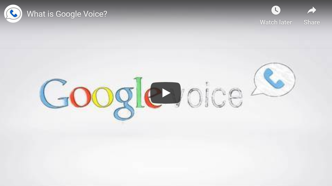 How to Use Google Voice in Your Veterinary Hospital